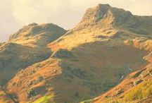 Top Walks in the Lake District / All our favourite walks in the Lake District.