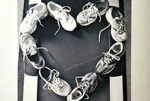 Running / by Alyssa Cole