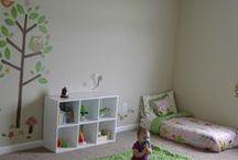 Montessori a DIY inšpirácie