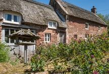 Quirky Cottages / All our fabulously unusual and quirky Lake District Cottages.