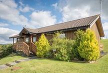 Lodges in the Lake District / Our collection of lodges and log cabins in the Lakes.