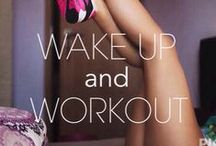 fitness & style etcetera / fitness motivation, workouts and inspiration for getting fit and active