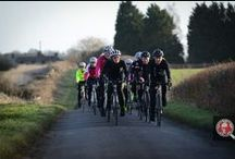 Cotswold Crank Up 2015 / New Sportive for 2015 - Sunday 24 May based at The Henry Box School in Witney - a day of marked rides of 25, 50 & 80 miles taking in the best scenery of the Cotswolds. www.cotswoldcrankup.co.uk
