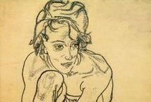 Egon Schiele / Egon Schiele