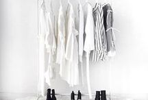 • minimalism / Dreaming of living a minimalistic, clean life. Soon it will be real life!