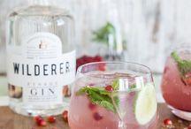 Cocktails/Schnaps