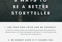 Create Brilliant Content / content creation, blogging, editorial, writing, writing exercises, improve content, blog post ideas, evergreen content, website copy, copywriting, emails, newsletters, story teller