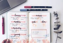 • journaling