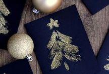 Christmas Ideas / Tons of ideas for the Christmas and holiday season. Christmas decorations, Christmas crafts, Christmas baking recipes, printable Christmas cards, and more. DIY Christmas gifts, ornaments, and Christmas tree ideas!