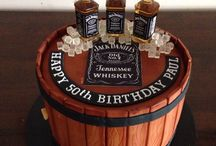 Milestone Birthday Party Ideas For Men / Birthday party ideas for men for milestone birthdays. 30th birthday ideas, 40th birthday ideas, 50th birthday ideas, and other milestones. Decor, cakes, invitations, games and more for those special milestone birthdays.