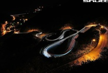 Drifting..60 second cars.. And Writing the Streets... / A lifestyle, and I love it....