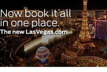 Travel in Las Vegas