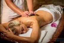 W stylu wellness / Po szarej zimie czas zadbać o dobre samopoczucie! Wellness i SPA to idealne miejsce na relax :)