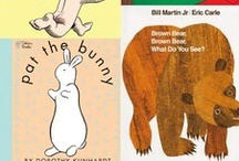 Picture Books We Love / Our current favorite picture books / by Lake Oswego Library Youth Services