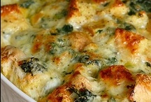 Yummy Meals, $5 Dinner Deals / Menu ideas for making yummy meals for lunch and dinner.  / by V pace