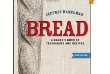 German Breads, Cake and Cookies  / by Helga Schaedler