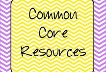 Common Core Ideas / by Lake Oswego Library Youth Services