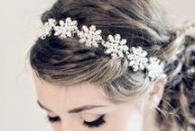 My Wedding - Hair <3