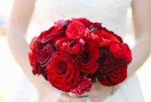 My Wedding - Flowers <3