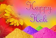 Happy Holi  / Flowerzncakez celebrated Holi .Holi is the festival of colors. It's the time to spend time with our loved ones and have fun playing with colored powder, water balloons and sprinklers.