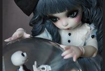 Blythe BJD - Undead, Vamp, Zombie, Any Paranormal