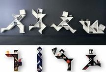 Artistic Furniture Design / Plus products that have a high level of creativity and fun infused into them