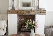 Fireplaces / Fireplaces and wood burners