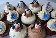 @ Cupcakes / Cakepops