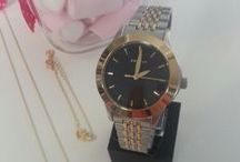 Relojes / Whatches