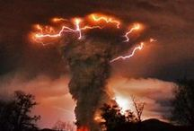 Nature's Fury || Awe-Inspiring Power and Majesty