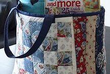 Patchwork - tašky