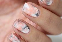 Inspiration: Nail Art