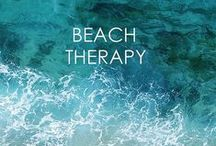 Beach - My place of Tranquil