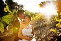 Wedding Portraits / Wedding portraits as photographed by Choco Studio  www.chocostudio.com