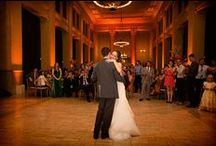 Weddings at Bently Reserve