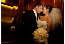 Wedding Photography at San Francisco Fairmont Hotel