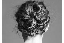 WEDDING HAIR/ UPDO