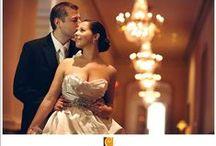 Weddings at Palace Hotel / Palace Hotel Weddings