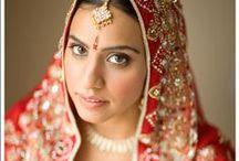 Indian Weddings / Traditional Indian Weddings