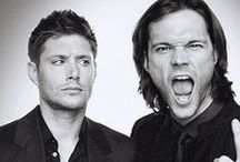 Dean&Sam / Brothers