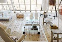 Interiors / Wnetrza