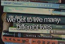 Books & Fandoms / Books and Fandoms!!
