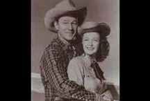 Favorite Old Music (Country Western) / Classic Country and Western music in the era before Western influences were dropped from the genre. / by www.nobody.hubpages.com