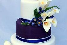 wedding cakes/cake art