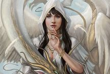 The ART of Fantasy! / All things magical!
