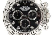 ROLEX DAYTONA / Our range of Rolex Daytonas http://www.zaeger.com.au/categories/all-watches/shop-by-brand/rolex/new-category.html?sort=newest