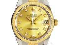 ROLEX DATEJUST / Our range of Rolex Datejusts http://www.zaeger.com.au/categories/datejust.html?sort=newest