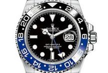 ROLEX GMT / Our range of Rolex GMT's http://www.zaeger.com.au/categories/all-watches/shop-by-brand/rolex/gmt.html?