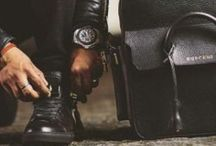 Mens casual living / Daily fashion
