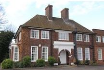 Baldock Manor / Offers treatment for men and women with mental illness, learning disability, autistic spectrum disorder and Korsakoff's syndrome, in a setting of locked rehabilitation.